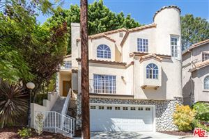 Photo of 726 SUNNYHILL Drive, Los Angeles , CA 90065 (MLS # 19484906)
