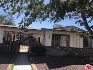 Photo of 720 KAREN Court, Barstow, CA 92311 (MLS # 19490906)
