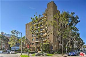 Photo of 10966 ROCHESTER Avenue #3F, Los Angeles , CA 90024 (MLS # 19499906)