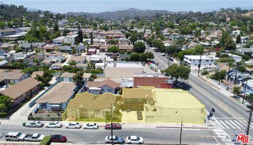 Photo of 6701 North FIGUEROA Street, Los Angeles , CA 90042 (MLS # 19510906)