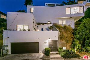 Photo of 8465 FRANKLIN Avenue, Los Angeles , CA 90069 (MLS # 19514906)
