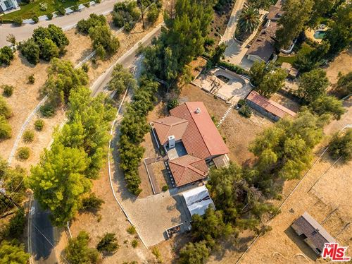 Photo of 5949 CLEAR VALLEY Road, Hidden Hills, CA 91302 (MLS # 19519906)