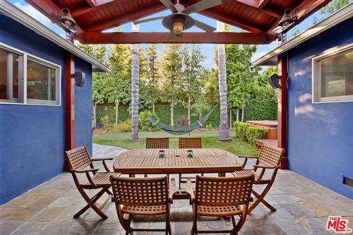 Photo of 4915 VAN NOORD Avenue, Sherman Oaks, CA 91423 (MLS # 19527906)