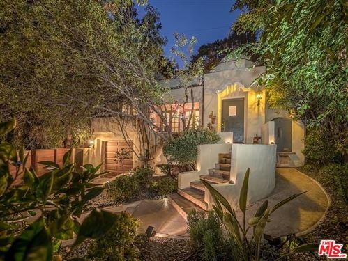 Photo of 8061 WOODLAND Lane, Los Angeles , CA 90046 (MLS # 20557906)