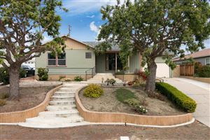 Photo of 6621 CROWLEY Avenue, Ventura, CA 93003 (MLS # 218004906)