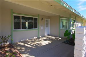 Photo of 109 West ALTA Green, Port Hueneme, CA 93041 (MLS # 218014906)