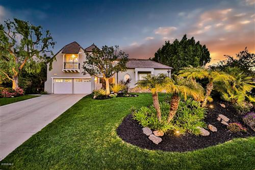 Photo of 2451 SPRINGBROOK Street, Thousand Oaks, CA 91362 (MLS # 220002906)