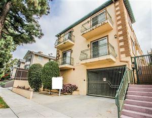 Photo of 2345 MIRA VISTA Avenue #104, Montrose, CA 91020 (MLS # 318001906)