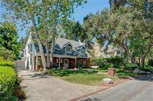 Photo of 4881 DEL MONTE Road, La Canada Flintridge, CA 91011 (MLS # 818001906)