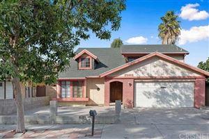 Photo of 20449 ELKWOOD Street, Winnetka, CA 91306 (MLS # SR19242906)