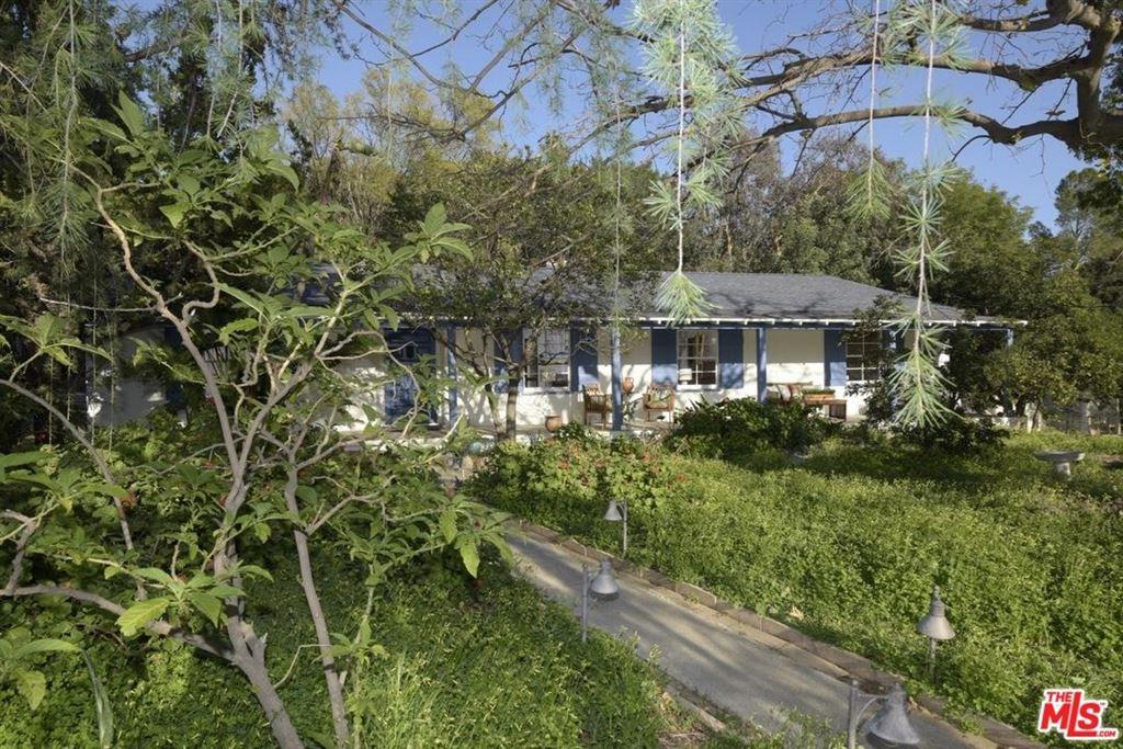 Photo for 10348 HAINES CANYON Avenue, Tujunga, CA 91042 (MLS # 18333906)