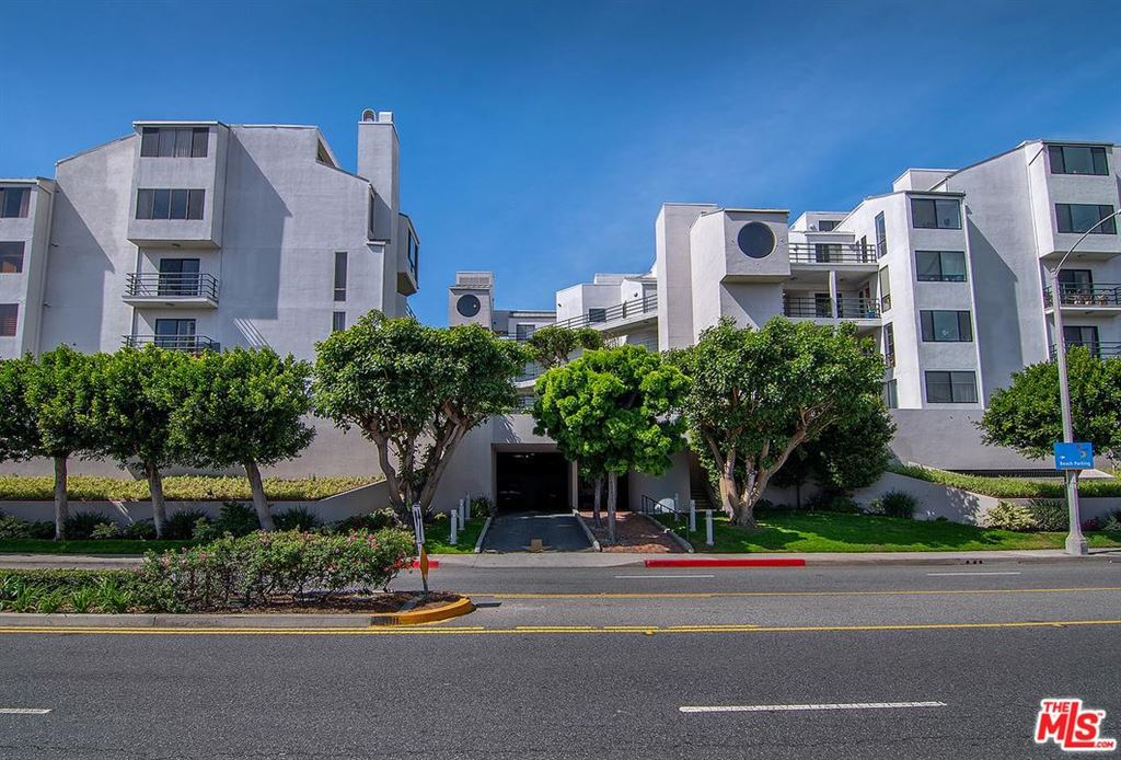 2940 NEILSON Way #203, Los Angeles, CA 90405 - #: 19505906