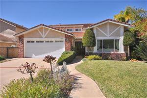 Photo of 5533 MICAELA Drive, Agoura Hills, CA 91301 (MLS # 218001907)