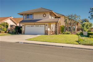 Photo of 6028 FREMONT Circle, Camarillo, CA 93012 (MLS # 218014907)
