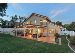 Photo of 2533 RIDGEBROOK Place, Thousand Oaks, CA 91362 (MLS # SR18243907)