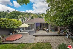 Photo of 2344 GRIFFITH PARK, Los Angeles , CA 90039 (MLS # 18334908)