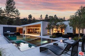 Photo of 1120 LOMA VISTA Drive, Beverly Hills, CA 90210 (MLS # 18338908)