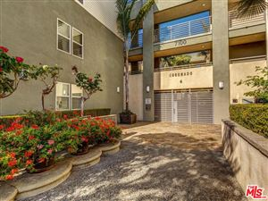Photo of 7100 PLAYA VISTA Drive #302, Playa Vista, CA 90094 (MLS # 18385908)