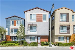 Photo of 2581 ARVIA Street #21, Los Angeles , CA 90065 (MLS # 19463908)