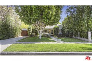 Photo of 4342 LAURELGROVE Avenue, Studio City, CA 91604 (MLS # 19477908)