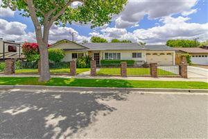 Photo of 4676 KLEBERG Street, Simi Valley, CA 93063 (MLS # 218008908)