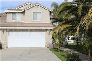 Photo of 1765 VALENTINA Drive, Oxnard, CA 93030 (MLS # 218014908)