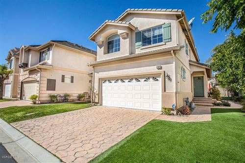 Photo of 2909 CAPELLA Way, Thousand Oaks, CA 91362 (MLS # 220001908)