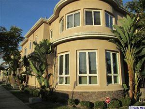 Photo of 210 South CEDAR Street #2, Glendale, CA 91205 (MLS # 318000908)