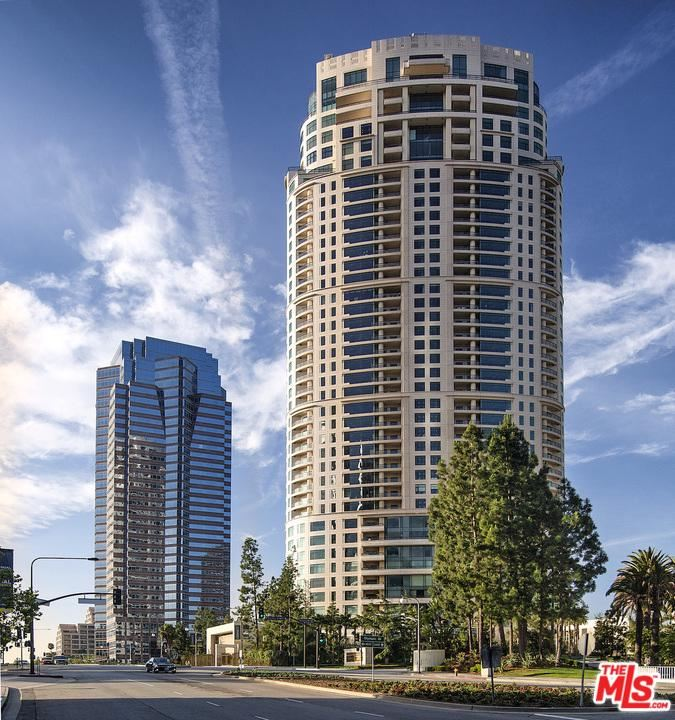 Photo of 1 West CENTURY Drive #28A, Los Angeles , CA 90067 (MLS # 19521908)