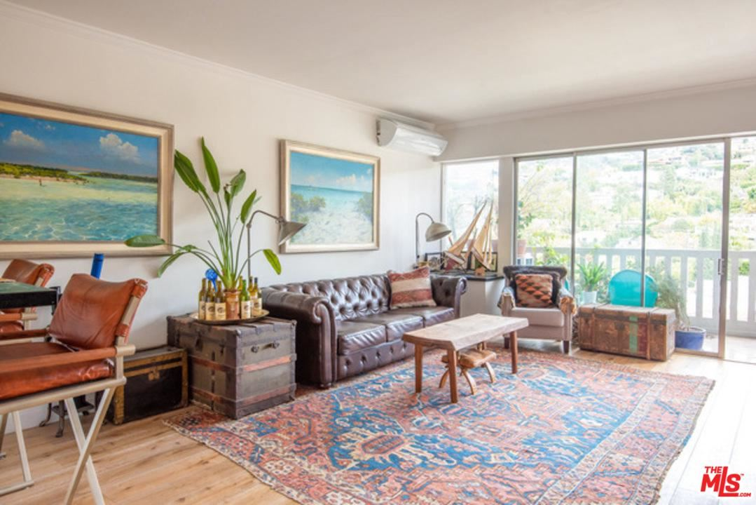 Photo of 999 North DOHENY Drive #1004, West Hollywood, CA 90069 (MLS # 20540908)