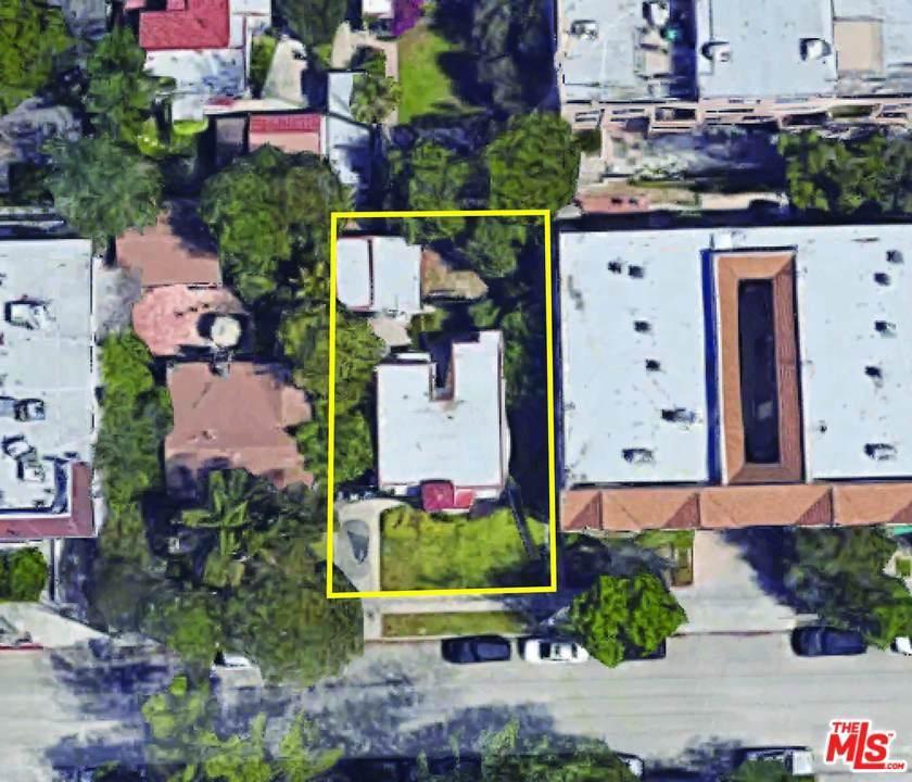 Photo of 11269 LA MAIDA Street, North Hollywood, CA 91601 (MLS # 20555908)