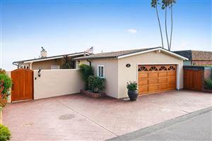 Photo of 4070 FARIA Road, Ventura, CA 93001 (MLS # 218011909)