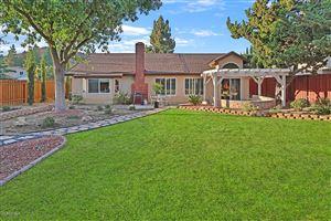 Photo of 1392 CALLE DE ORO, Thousand Oaks, CA 91360 (MLS # 219009909)