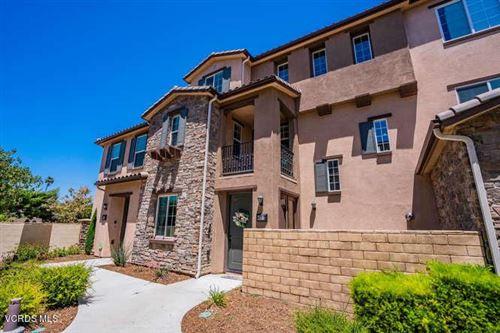 Photo of 425 STRATUS Lane #2, Simi Valley, CA 93065 (MLS # 219012909)