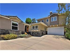 Photo of 22442 MAYCOTTE, Woodland Hills, CA 91364 (MLS # SR18197909)