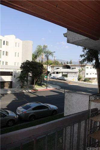 Photo of 231 BETHANY Road #203, Burbank, CA 91504 (MLS # SR19269909)