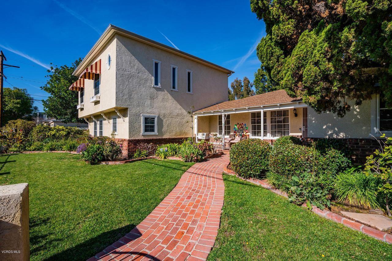 Photo of 5001 STROHM Avenue, North Hollywood, CA 91601 (MLS # 220000909)