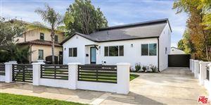 Photo of 4231 SUNNYSIDE Avenue, Los Angeles , CA 90066 (MLS # 18304910)
