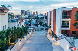 Photo of 1035 FIGUEROA Terrace #3, Los Angeles , CA 90012 (MLS # 18314910)
