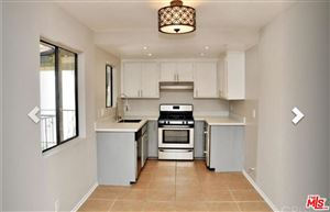 Photo of 14405 CERISE Avenue #27, Hawthorne, CA 90250 (MLS # 18324910)