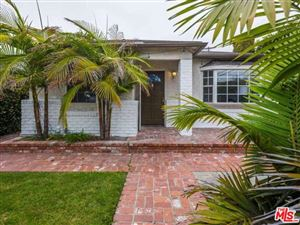 Photo of 2915 STANFORD Avenue, Venice, CA 90292 (MLS # 18357910)