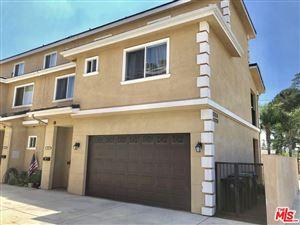 Photo of 13224 ROSE ANGEL Lane, Van Nuys, CA 91401 (MLS # 19465910)