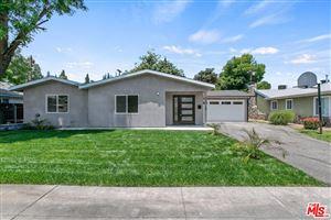 Photo of 22719 WYANDOTTE Street, West Hills, CA 91307 (MLS # 19474910)