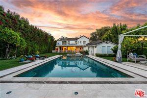 Photo of 701 TRENTON Drive, Beverly Hills, CA 90210 (MLS # 19483910)
