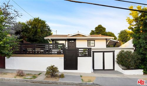 Photo of 1619 AVALON Street, Los Angeles , CA 90026 (MLS # 19523910)