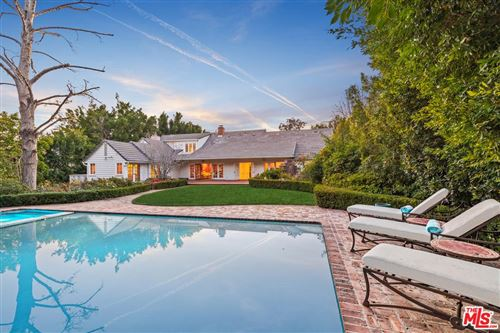 Photo of 714 North ALTA Drive, Beverly Hills, CA 90210 (MLS # 20544910)