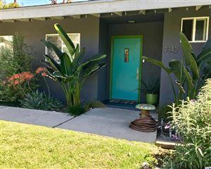 Photo of 7142 FIRMAMENT Avenue, Van Nuys, CA 91406 (MLS # 318001910)
