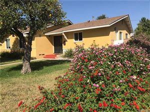 Photo of 10446 WOODLEY Avenue, Granada Hills, CA 91344 (MLS # SR19211910)