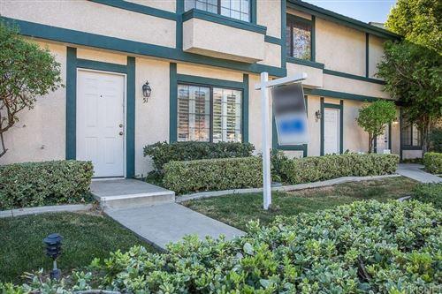 Photo of 15230 ROXFORD Street #51, Sylmar, CA 91342 (MLS # SR19268910)