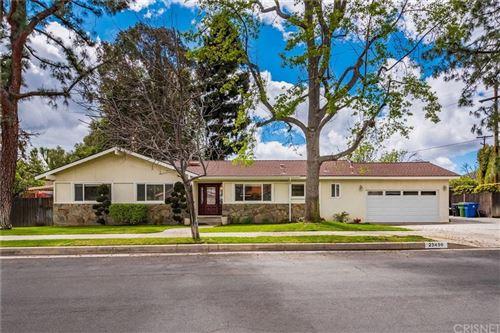 Photo of 23456 JUSTICE Street, West Hills, CA 91304 (MLS # SR20062910)